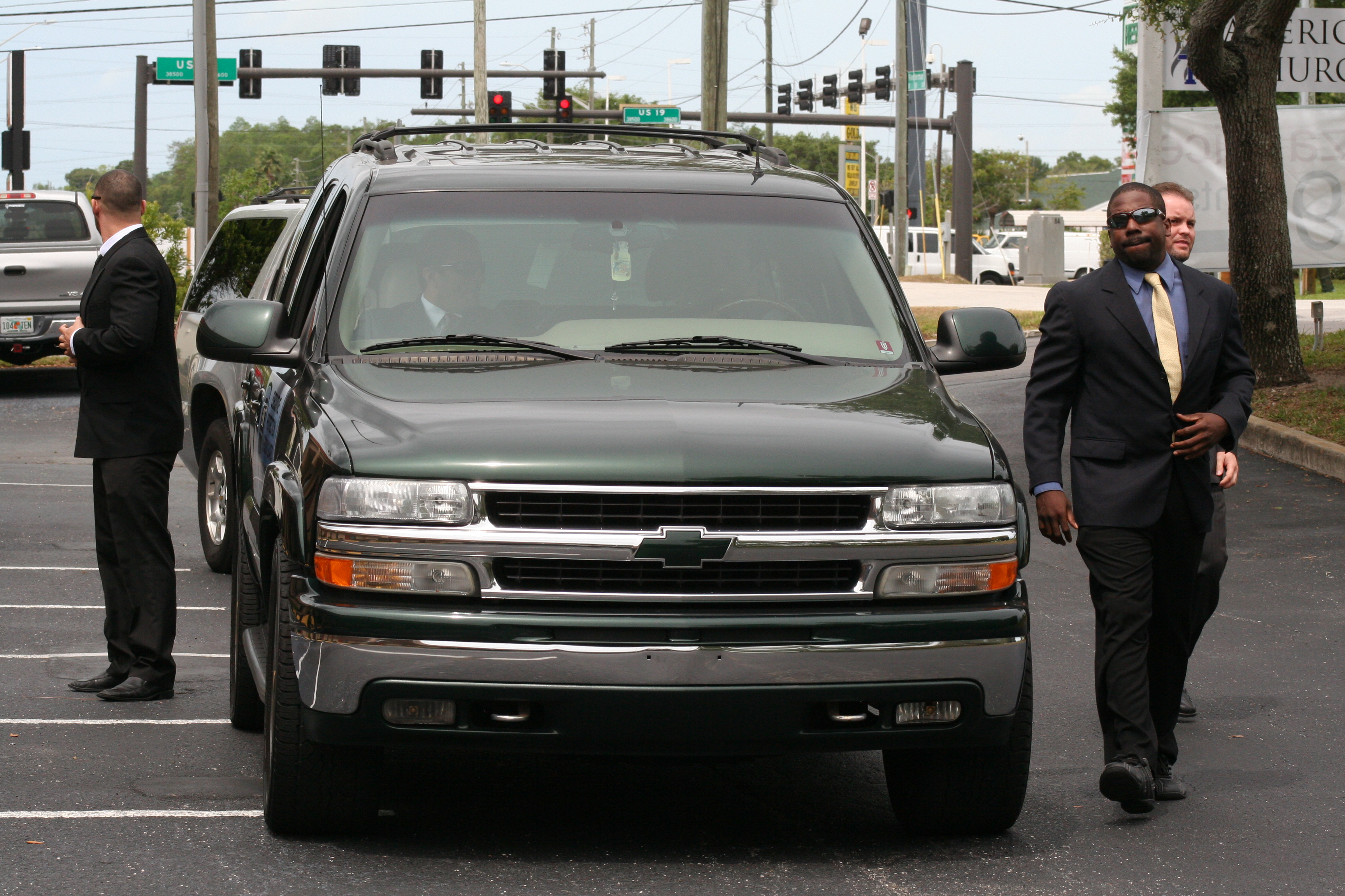 Vip Protection In Florida Tampa Orlando And More