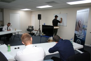 Executive protection r bodyguard training - There is a difference