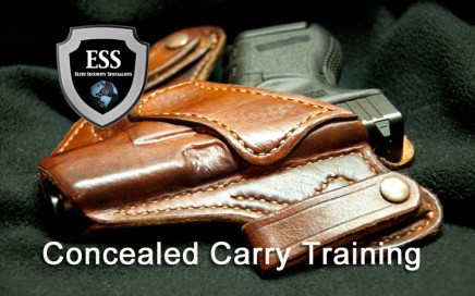 Concealed Carry Class in Orlando