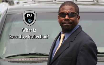what is executive protection?