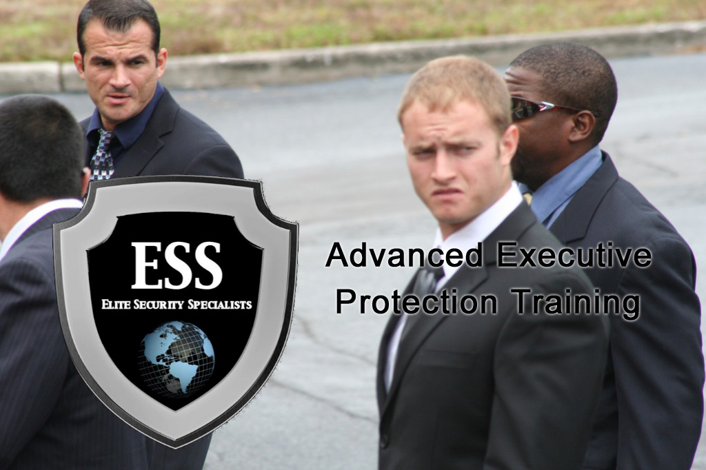 Advanced Executive Protection Training In Tampa