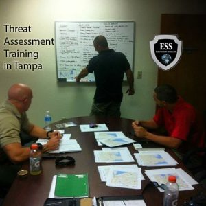 Threat assessment training in Tampa February 20-21