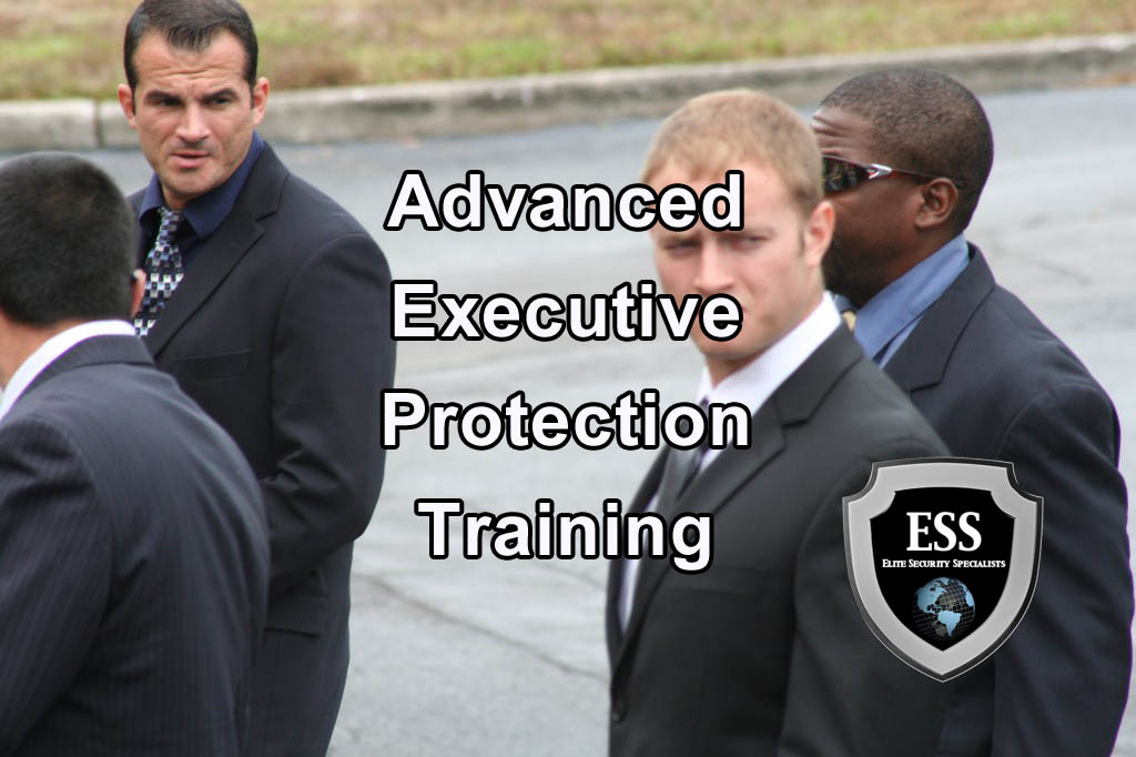 Advanced Executive Protection Training In Tampa Florida S Only Gi