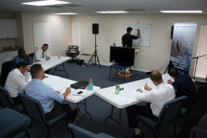 US DOE Licensed event security in tampa