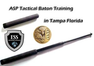 Tactical Baton Training in Tampa @ ESS Global Corp | Tarpon Springs | Florida | United States