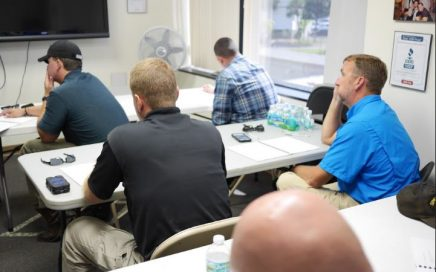 Executive Protection Training in Tampa October 26-28
