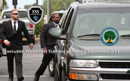 EP Training in Tampa