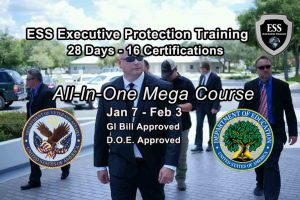 All-In-One Mega Course @ ESS Global | Tarpon Springs | Florida | United States