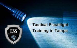 ASP Tactical Flashlight Training @ ESS Global Corp | Tarpon Springs | Florida | United States