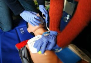 CPR AED Training in Tampa @ ESS Global Corp | Tarpon Springs | Florida | United States
