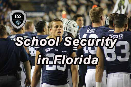 School Security in Florida