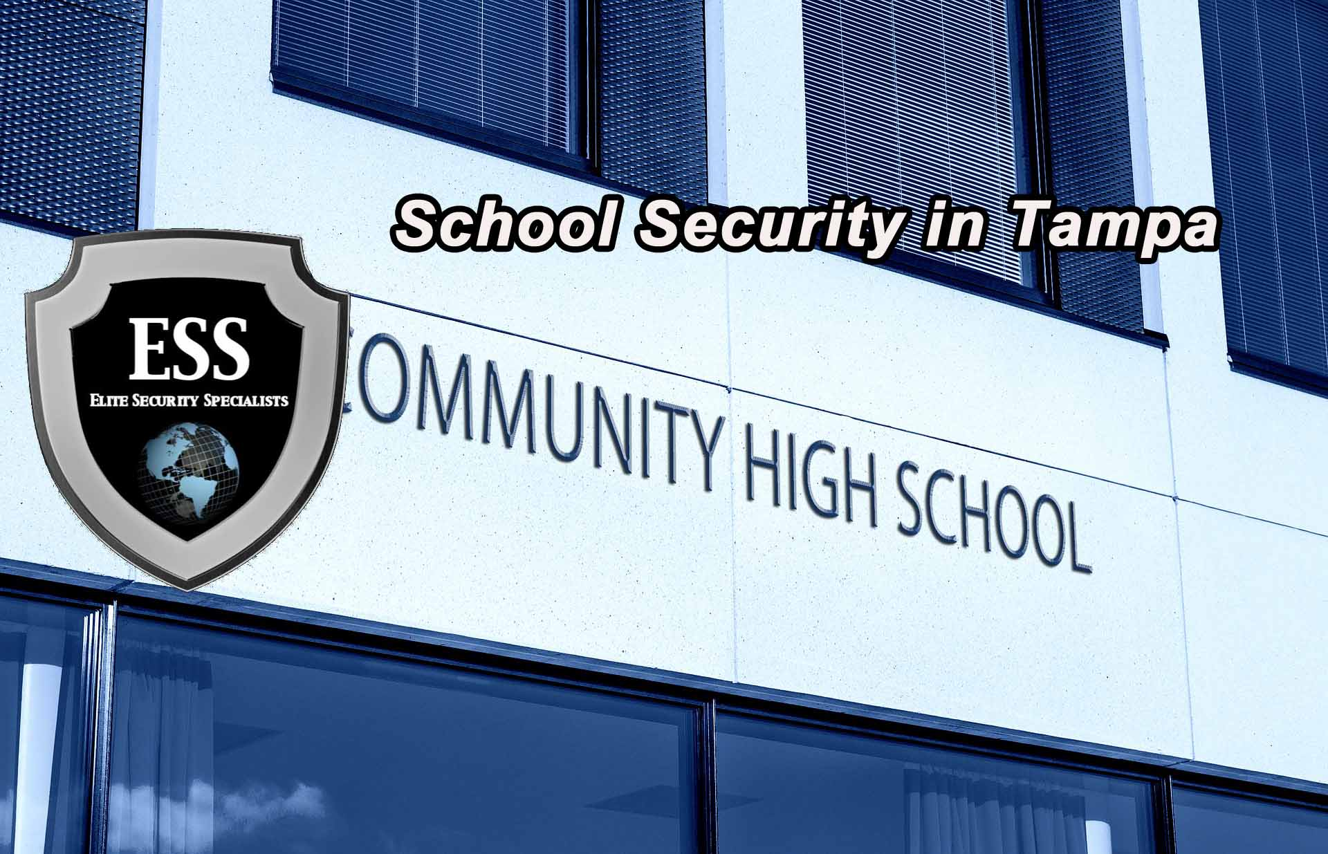 School Security in Tampa