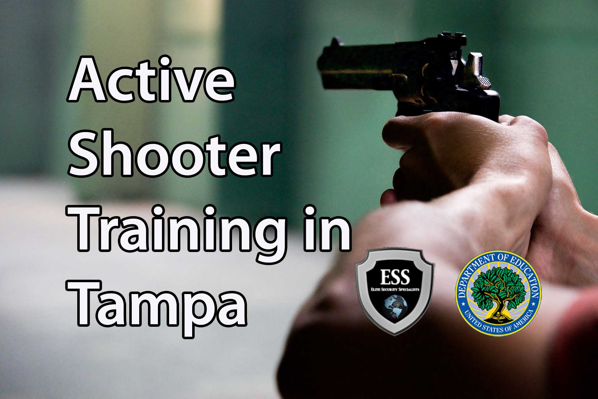 Active Shooter Training Tampa