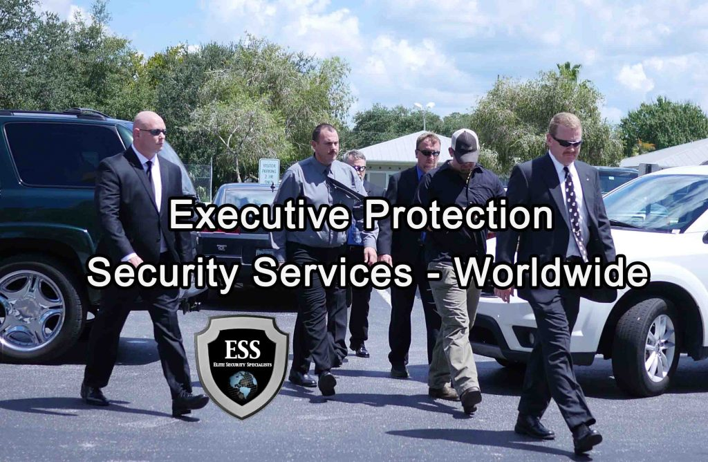 the new bodyguard a practical guide to the close protection industry