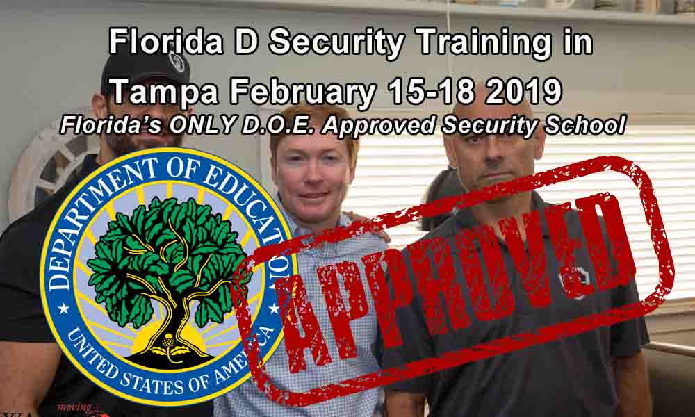 Florida Class D License Training In Tampa Ess Global Corp